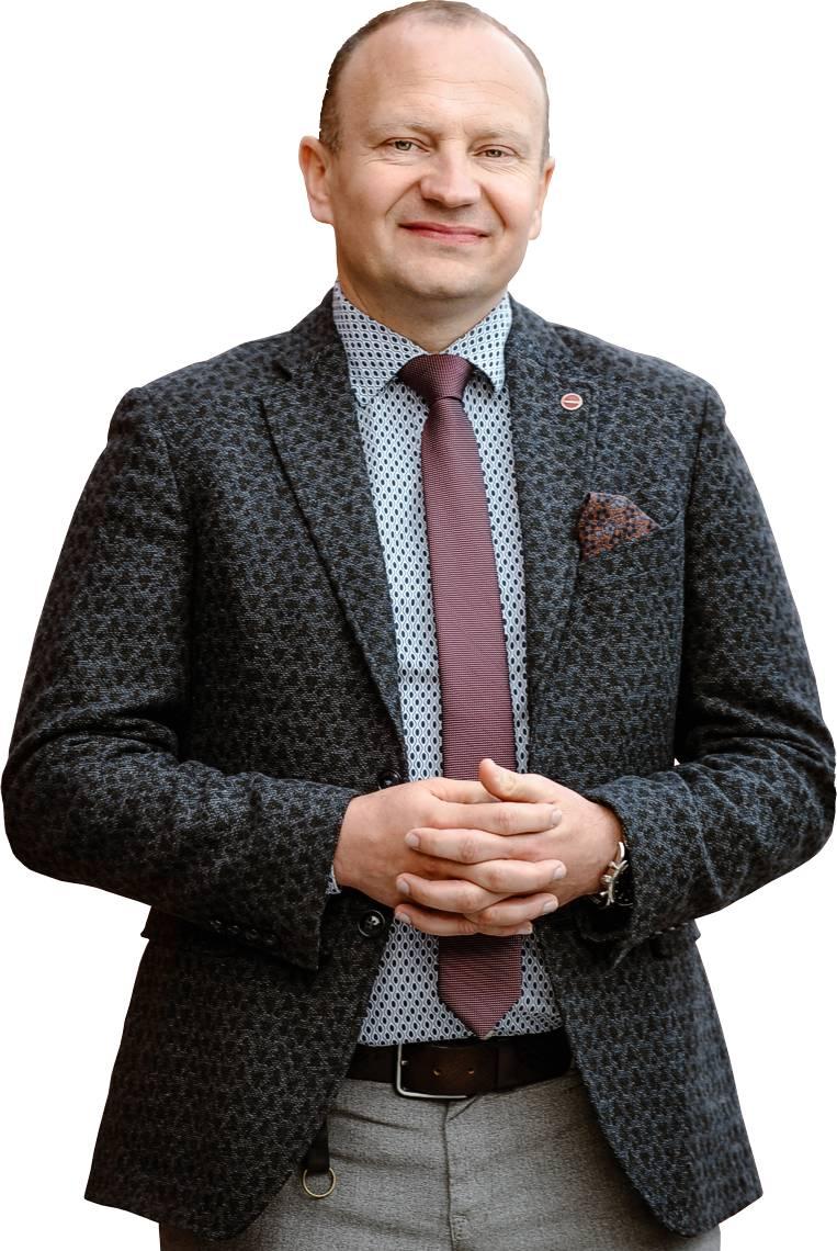 Wojciech Orzechowski zdjęcie
